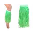 Hawaii-Beinstulpen Farbe grün