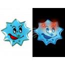 mayorista Instalacion electrica: Blinki Imán Blinky estrella