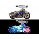 grossiste Magnetique: Blinki Magnet Blinky moto