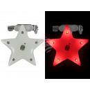 wholesale Electrical Installation: Blinki turn signal star white