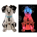 Blinki perro imán Blinky