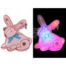 grossiste Magnetique: Blinki Magnet Blinky Hase