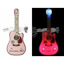 wholesale Music Instruments: Blinkie Blinky LED Lapel Pins guitar