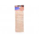 ingrosso Ingrosso Abbigliamento & Accessori: Scaldagambe Donna monocolore beige