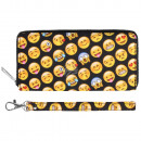Scene purses Emoticons black