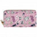 Purse wallet pink unicorn