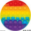 Bubble Toy Pop loro, è divertente cerchio arcobale