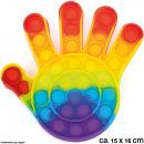 ingrosso Giocattoli: Bubble Toy Falli scoppiare, è divertente Rainbow H