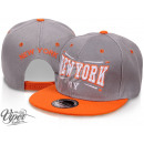 Großhandel Fashion & Accessoires: Snapback Cap  Basecap USA US City NEW YORK