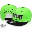 wholesale Headgear: Snapback Cap  baseball cap USA U.S. City NEW YORK