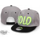 wholesale Headgear: Snapback baseball  cap Cap Hat Caps YOLO