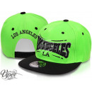 Snapback Cap Basecap USA US City LOS ANGELES
