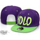 groothandel Kleding & Fashion: Snapback baseball  cap Cap Hat Caps YOLO