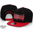 Snapback Cap baseball cap USA U.S. City CHICAGO