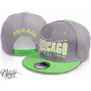 Snapback Cap Basecap USA US City CHICAGO