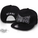 wholesale Headgear: Snapback Cap  baseball cap USA U.S. City MIAMI
