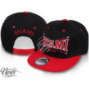 Snapback Cap Basecap USA US City MIAMI