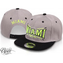 wholesale Licensed Products: Snapback Cap  baseball cap USA U.S. City MIAMI