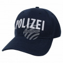 Disguise baseball cap cap costume blue police