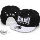 Snapback Cap baseball cap USA U.S. City MIAMI