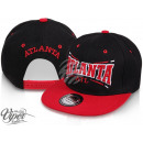 Snapback Cap baseball cap USA U.S. City ATLANTA