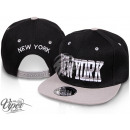 Snapback Cap baseball cap USA U.S. City NEW YORK
