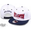 Snapback Cap Basecap USA US City ATLANTA
