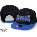 Snapback Cap Basecap USA US City NEW YORK