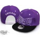 Snapback Cap Basecap USA US City CHICAGO