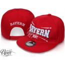 Großhandel Kopfbedeckung: Snapback Cap Basecap Baseballcap BAYERN