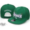 Snapback Cap Basecap Baseballcap BREMEN