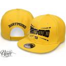 Cappellino Snapback Flatbrim Cap