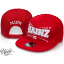 Snapback Cap Basecap Baseballcap MAINZ