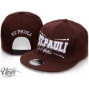 Snapback Cap baseball cap Cap ST. PAULI