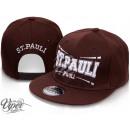 Großhandel Kopfbedeckung: Snapback Cap Basecap Baseballcap ST. ...