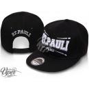 Snapback Cap Basecap Caps Baseballcap ST. PAULI