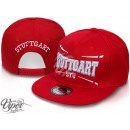Snapback Cap Basecap Caps Baseballcap STUTTGART