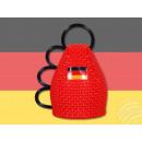 Großhandel Fanartikel & Souvenirs: Caxirola (Jubel Rassel) Deutschland