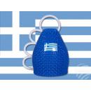 Caxirola (Jubel Rassel) Griechenland
