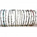 ingrosso Gioielli & Orologi: Collana di collane con catene in metallo