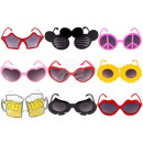 Fun eyewear assortment