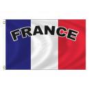 Drapeau Fan Drapeaux France