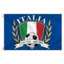 Fan Flag Flags Flags Italy