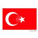 Fan Flag Flags Flags Turkey