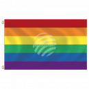 Rainbow Flagge LGBT Gay Pride