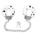 Carnival shackles Tigerlook white