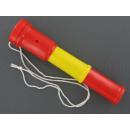 Fantröten horns Air Blaster red yellow red Spain