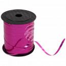 Geschenkband Dekoband rosa magenta satiniert