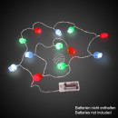 LED garland, Christmas Lights, Party Lights