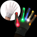 wholesale Gloves: LED, gloves,  lighting products, Party Lighting